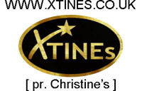 XTINEs� - Christine's Eco Gift Packaging